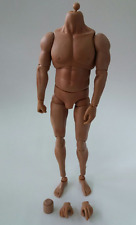 """1/6 Scale Accessory Action Figure Muscle Body Toy For 12"""" Collection"""