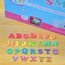 CAKE STAR MINI PUSH facile maiuscole alfabeto STANTUFFO Cutter per Sugarcraft