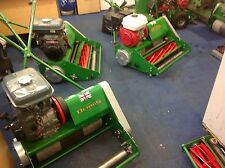 DENNIS MOWER Clylinder re grinding service