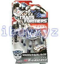 TAKARA TOMY Transformers Generations Fall of Cybertron TG02 Autobot Jazz