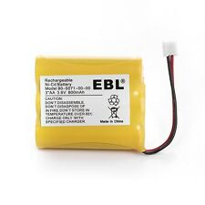 800mAh Home Phone Battery for Vtech 80-5071-00-00 AT&T Lucent 3300 3301 6100