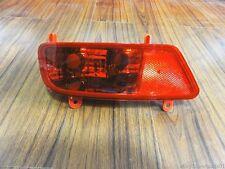 1Pcs OEM Rear Bumper Left Fog Light Lamp For Peugeot 3008