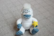 Prestige Stuffed Plush Rudolph Red Nose Reindeer Abdominal Snow Monster Bumble