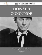 Donald o'Connor 206 Success Facts - Everything You Need to Know about Donald...