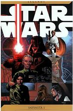 PANINI COMICS LEGENDS STAR WARS NUMERO 10