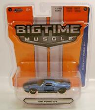 2005 '05 FORD GT DIECAST JADA BIGTIME MUSCLE WAVE 20 2015
