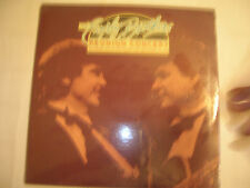 SEALED - THE EVERLY BROTHERS 2 LP - REUNION - RECORDED LIVE IN CONCERT