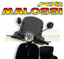 Bulle Screen Fumé MALOSSI scooter VESPA VPX LML Star 80 125 150 200 4515120