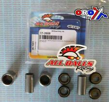 Kawasaki KDX200 KDX250 1983 - 1984 All Balls Swingarm Bearing & Seal Kit