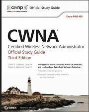 CWNA: Certified Wireless Network Administrator Official Study Guide: Exam PW0-10
