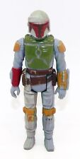 Star Wars Boba Fett Vintage Loose Action Figure Kenner 1979
