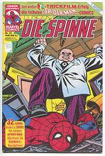 Amazing Spider-Man 197 Thor 145 146 Die Spinne 43 Marvel German VF