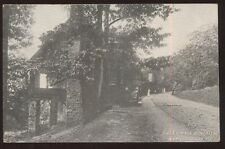 Postcard WERNERSVILLE Pennsylvania/PA  Galen Hall Bungalow Exterior view 1907