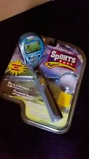 Sports Feel Golf Game by Tiger Electronics, Ltd. *NEW*
