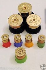 Xbox 360 Controller Brass Bullet Button(s) Mod Kit+ABXY+Guide+Thumbsticks+D Pad