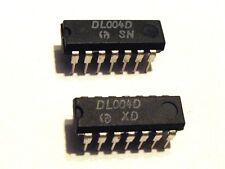 DL 004, IC-DL 004, 6 Inverter,Negator,Schaltkreis DL004