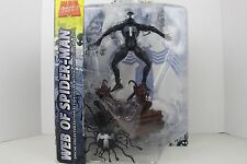 Marvel Select Web of Spider-Man Action Figure
