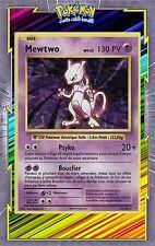 ��Mewtwo Holo - XY12:Evolutions- 51/108 - Carte Pokemon Neuve Française