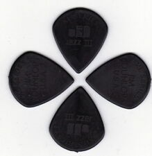 DUNLOP JAZZ NYLON XL Series Black (4)