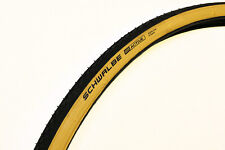 Schwalbe Gumwall Road Bike Tyre HS159 Rigid 27 x 1 1/4
