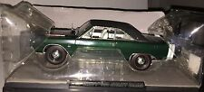 HIGHWAY 61 1968 DODGE DART GTS 1:18 CARS HIGHWAY 61/DCP RARE COLOR---NO BOX