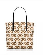 Kate Spade Pretzel Far From the Tree Bon Shopper Tote