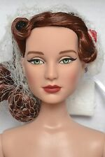 """Tonner Dixie Re-Imagination 16"""" NUDE Doll BRAND NEW (NRFB) 2015 Convention"""