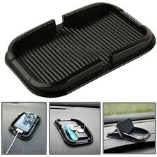 Multi-functional Car Anti Slip pad Non slip Mat For GPS/iPhone/Cell Phone Holder