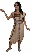 Moroccan Caftans Women Handmade Jumpsuit Yoga Trouser Kaftan Fits SMALL to LARGE