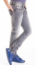 Diesel Thavar W32/L32 0841B Faded Dirty Look Skinny Jeans 100%Authentic