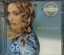 Madonna - Ray Of Light CD Eccellente con sticker