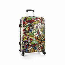 "Heys Marvel COMICS Young Adult 26""  Spinner luggage  ** NEW**"