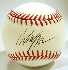 Wil Myers Rookie Autographed Signed Auto Ball Baseball Tampa Bay Rays 2013 ROY
