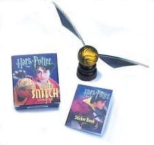 Harry Potter Golden Snitch Sticker Kit Kit (2006, Mixed Media)
