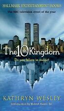 The 10th Kingdom (Hallmark Entertainment Books)-ExLibrary