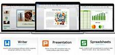 WPS Office Business 2016, Office Word , Excel ,Powerpoint Compatible 1 Yr