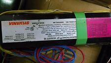 T8 (4 or3/2 lamp) 4' 277v ballast