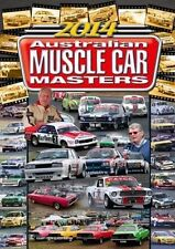 Highlights of the 2014 Australian Muscle Car Masters NEW R4 DVD