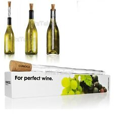 Wine Cooler Chiller Cork Ice Bottle Refrigerator Freeze Freezer Gift Corkcicle