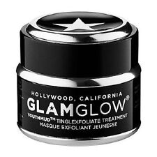 Glamglow Youth mud Youthmud Tinglexfoliate Treatment 1.7oz 50g BRAND NEW, no box