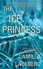 The Ice Princess by Camilla Läckberg (2011, Paperback)