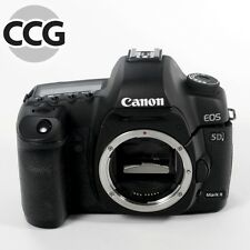 Canon EOS 5D Mark II Digital Camera - Read!