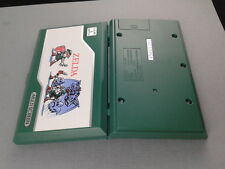NINTENDO GAME&WATCH MULTISCREEN ZELDA ZL-65 NEAR MINT CONDITION RARE+ SEE!!!