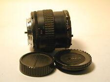 pour MINOLTA FOCA HR7 doubleur MACRO MX  photo photographie