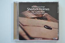 Doyle Sherlock Holmes Der zweite Fleck - Renneisen, Fitz - Audio CD Hörbuch