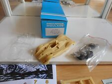 Model kit Provence Moulage Dome S101 15/16 Le mans 2003 on 1:43 in Box