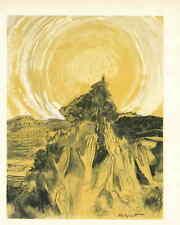 EMPOR ZUM LICHT - Edy LEGRAND 1947 zum Johannes Evangelium