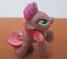 @206  HASBRO MY LITTLE PONY FRIENDSHIP IS MAGIC figure free shipping