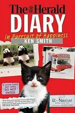 The Herald Diary 2010 Ken Smith Excellent Book