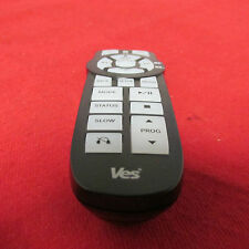 Dodge Journey Durango Grand Caravan Chrysler Town & Country Dvd Remote Mopar OEM